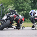 Course/Class/Training: Leaning training perfection, Germany