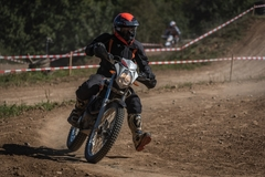 Motorcycle Training Course : Enduro and MotoCross Training, Mitterteich (Germany)