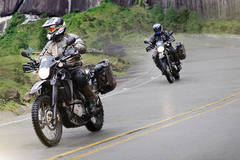 Motorcycle Tour: 10 Days: The Heart of Colombia Tour