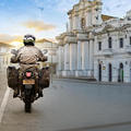 Trip/Tour: 2-Day White Walled City Ride