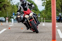 Motorcycle Training Course : Motorcycle safety training courses (Nuremberg, Germany)