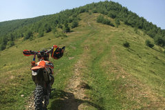 Trip/Tour: 8 Days: Hard - Harder - Romania