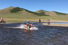 Trip/Tour: Easy Mongolia West