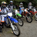 Trip/Tour: Columbia: 5-Day Enduro Tour