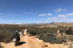 Motorcycle Tour: South Africa, Sea to Safari