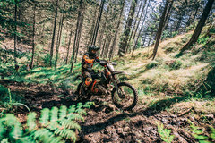 Trip/Tour: 5-Day Enduro Tour in Serbia
