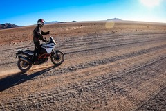 Motorcycle Tour: Namibia Unleashed