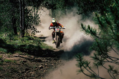 Trip/Tour: 8-Day Enduro Adventure in Serbia