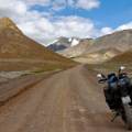 Trip/Tour: The Silk Road Motorcycle Adventure