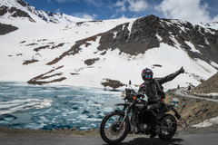 Motorcycle Tour: Hidden Himalayas