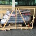 Motorbike shipping: Motorcycle shipping: Argentina, air freight Oneway