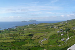 Trip/Tour: North of Ireland