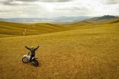 Trip/Tour: Mongolia – The Warrior's Trail