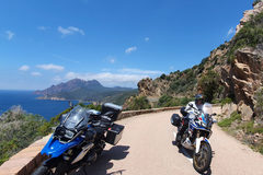 Motorcycle Tour: 11 Days: Curvy Magic in Corsica