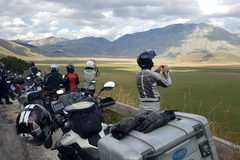 Motorcycle Tour: 11 Days: Curvy Paradise Abruzzo