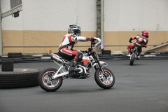 Motorcycle Training Course : Motorcycle Training for Kids