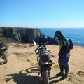Combined: Trip/Tour incl. Training: Personal Offroad Training on Tour Portugal