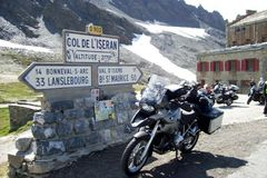 Trip/Tour: 11 days on the Route des Grandes Alpes