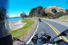 Motorcycle Tour: Best of New Zealand (2022)