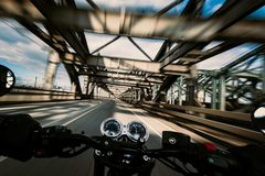 Motorcycle Tour: 6 Days Bike & Photo in the Douro Valley for advanced riders