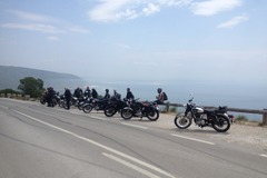 Motorcycle Tour: Portugal: 7-Day North to South - Self Guided