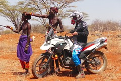 Motorcycle Tour: The Pearl of Kenya Tour