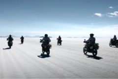 Motorcycle Tour: Bolivia: The Sky is the Limit