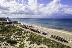 Motorcycle Tour: Swank Rally di Sardegna Onroad-Offroad