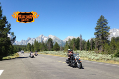 Reise/Tour: Rockies, Black Hills & Badlands