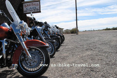 Reise/Tour: Route 66-Motherroad: von Chicago nach L.A.