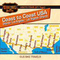 Reise/Tour: Coast to Coast: von Los Angeles nach Orlando