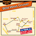 Reisen und Touren: Wild West Cruiser
