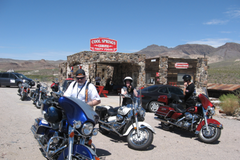 Trip/Tour: Route 66 Special Selfdrive: from Milwaukee to Los Angeles