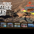 "Reisen und Touren: ""Let´s go West"" Freeriding - Endurotour"