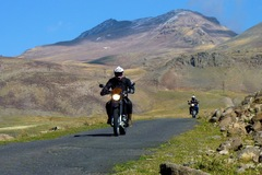 Trip/Tour: Motorcycle Tour to Armenia and Georgia