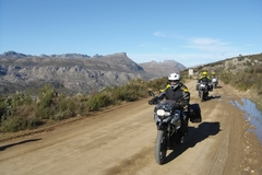 Trip/Tour: Adventure Big Five