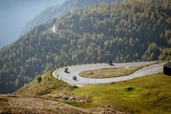 Trip/Tour: Alps and Lakes