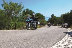 Reisen und Touren: Andalusien Tour 2019