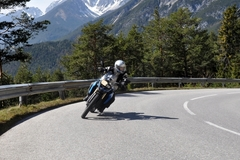 Combined: Trip/Tour incl. Training: Alps Riding Academy