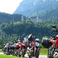 Trip/Tour: High Alps Tour