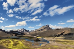 Trip/Tour: Iceland - fire and ice