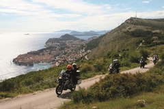 Trip/Tour: Pearls of the Adriatic Sea