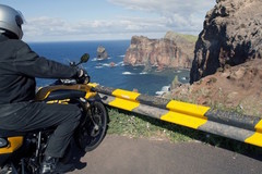 Motorcycle Tour:  8 Days Madeira: Hotel plus Motorcycle